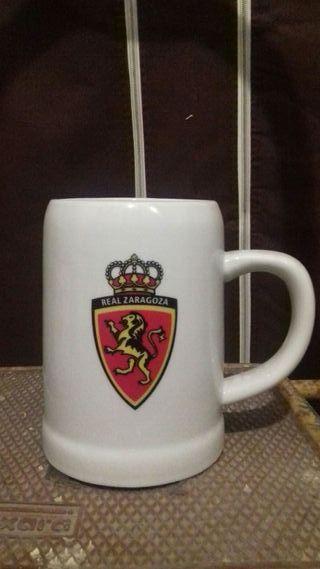 Jarra Real Zaragoza