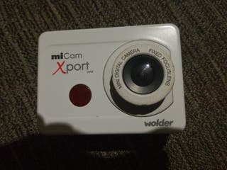 miCam xport one