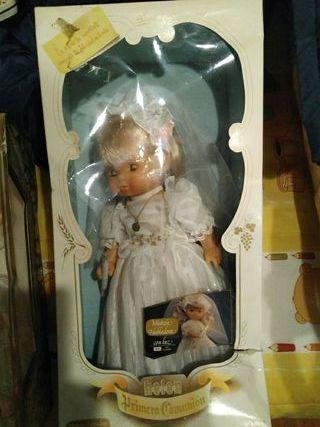 muñecas de colecion