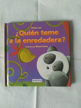 CHOLLO LIBROS INFANTILES.