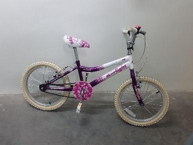 Bicicleta 18 pulgadas para niños