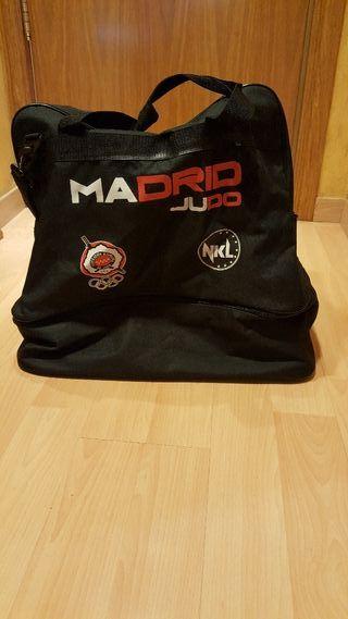 mochila de deporte