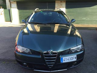 Alfa Romeo Crosswagon 156 Q4 4x4 JTD