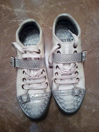 zapatos mujer cetti