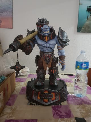 figura artesana World of warcraft wow