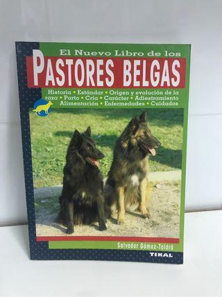 Libro Pastor Belga