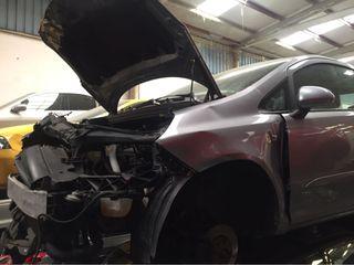 Despiece Desguace Opel Corsa D 1.3cdti