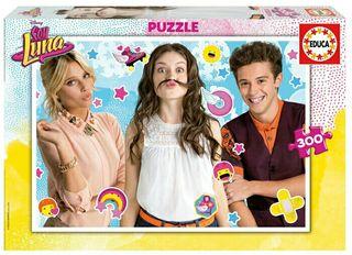 Puzzle Soy Luna
