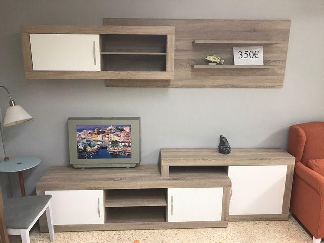 Mueble comedor de segunda mano por 350 € en Esplugues de Llobregat ...