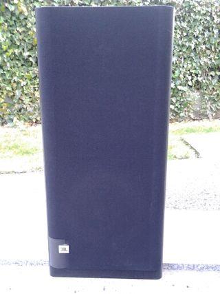 altavoz JBL LX 500 MKII