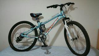 Bicicleta Megamo Open Replica Lady 26\