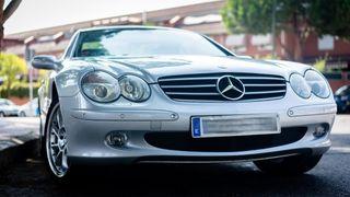 Mercedes-benz SL 2006