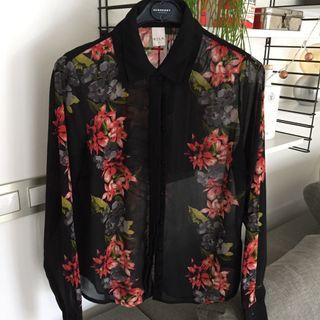 Camisa mujer vila clothes