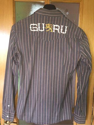 Camisa GURU