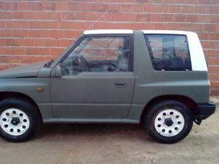 Suzuki Vitara 1992 1.6 8v