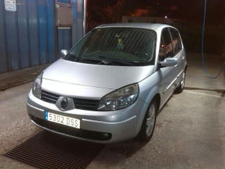 Renault Scenic 1.5 dci diesel 6 vel 2005