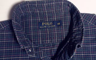 Camisa Polo Ralph Lauren