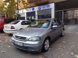 Opel Astra 2004