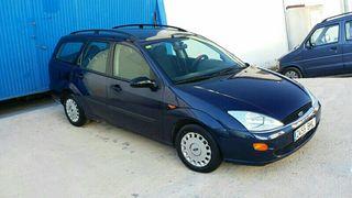 Ford Focus 2002