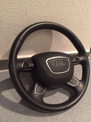 Volante Audi multifunción