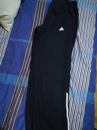 Pantalones Adidas negros