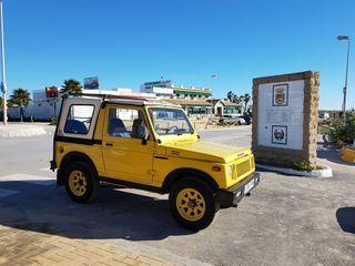Suzuki sj 410 1989