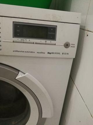 lavadora siemens s-12-74