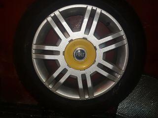 llantas de Fiat STILO 4 TORNILLOS 205 55 R16 91v