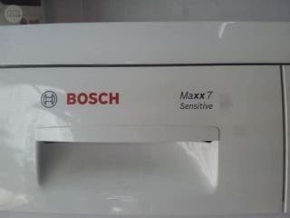 Secadora Bosch Maxx7