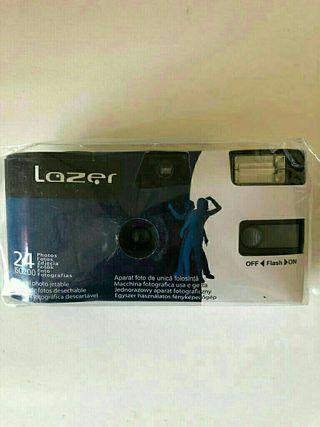 Camara de fotos desechable