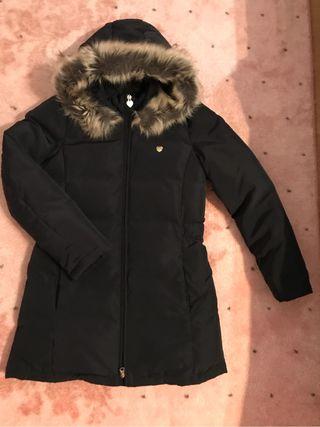 Armani 10-12 años abrigo, chaqueta nueva costo 368
