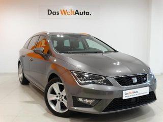SEAT Leon ST 2.0 TDI FR DSG SANDS 110 kW (150 CV)