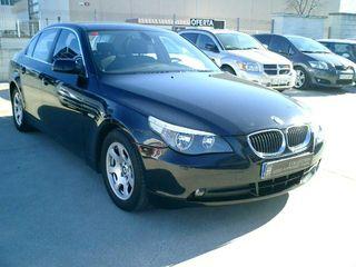 BMW Serie 5 523 i