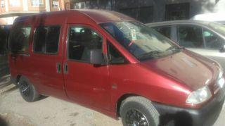Fiat escudo 200