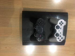 Consola PS3 Super Slim500GB