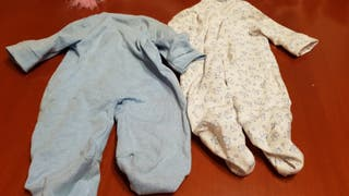 pijamas muñeca