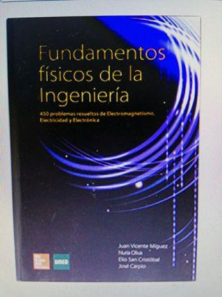 Fundamentos fisicos de la ingeniería UNED libro