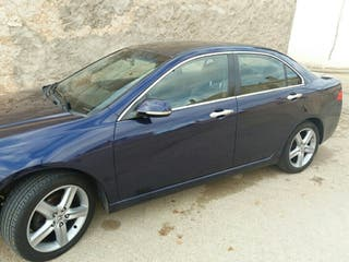 Honda Accord 2004 2.0 155cv