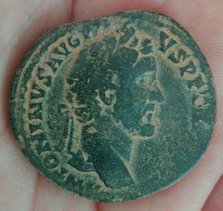 moneda romana