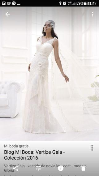 vestido de novia de segunda mano en la provincia de toledo en wallapop