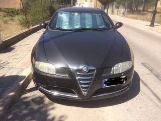 Alfa Romeo GT 2009
