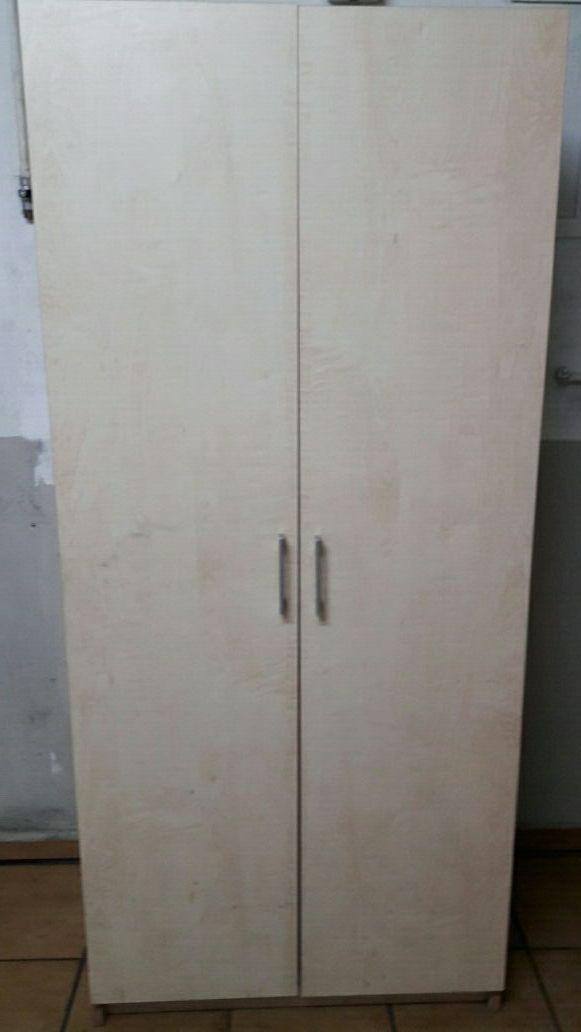 armario dos puertas ikea armario de dos puertas ikea de segunda mano por 40 en