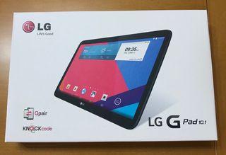 Tablet LG G Pad10.1