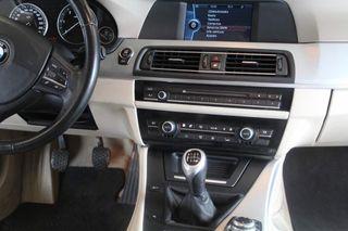 BMW 520D 177 cv Año 2010