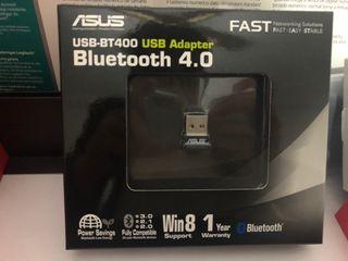 Adaptador USB Bluetooth 4.0 para PC