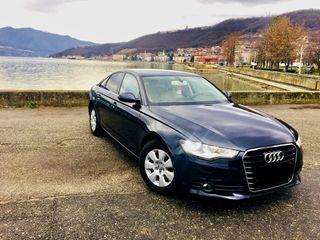 Audi A6 2012 3.0 DIÉSEL AUTOMÁTICO