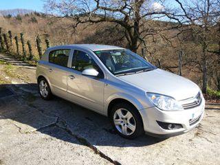 Opel Astra CDTI 2009