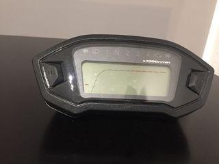 Marcador digital