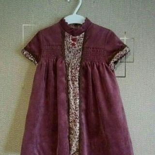 Vestido niña T.3