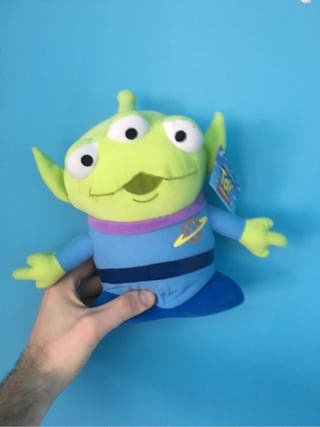 Peluche Marcianos Toy Story